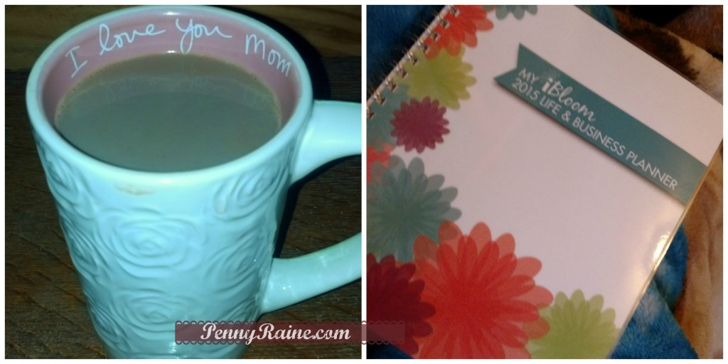 cup planner