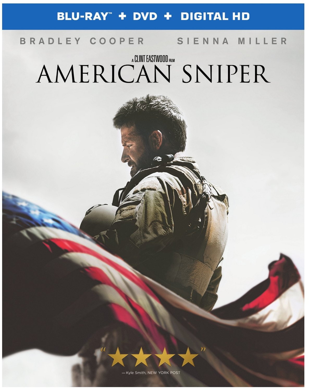 American Sniper – review- opinions, commentary and giveaway