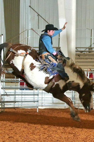 November thanks #5 rodeo weekends