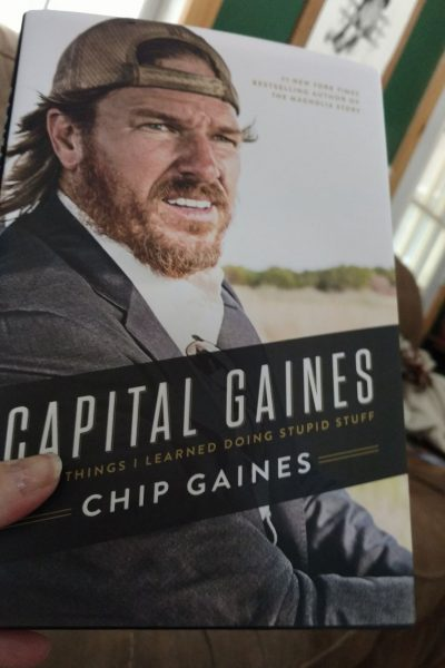 Capital Gaines I have it!!