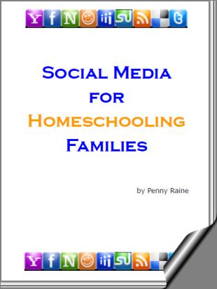 Social Media for Homeschooling Families